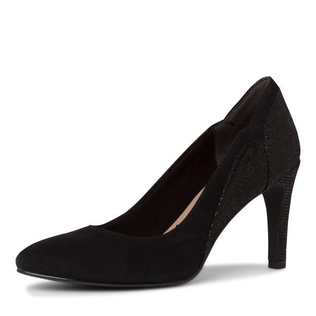 Slika Ženske cipele 22405 black
