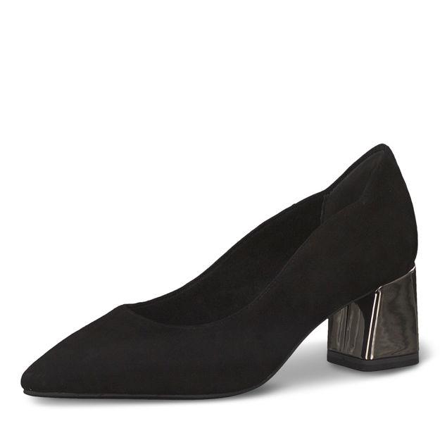 Slika Ženske cipele 22419 black