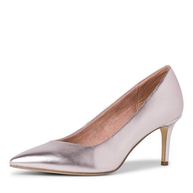 Slika Ženske cipele Tamaris 22421 rose metallic
