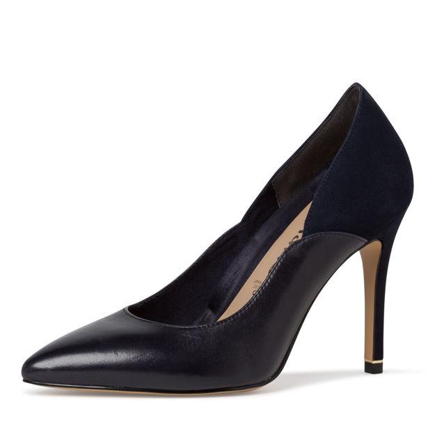 Slika Ženske cipele 22437 navy