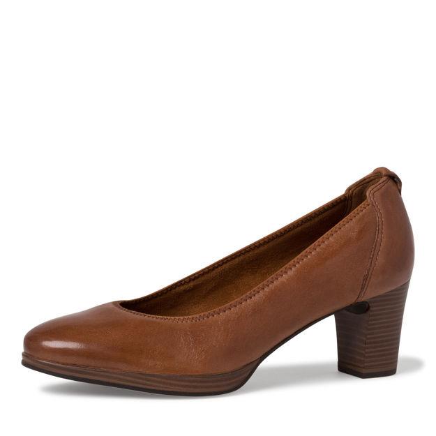 Slika Ženske cipele Tamaris 22446 brandy