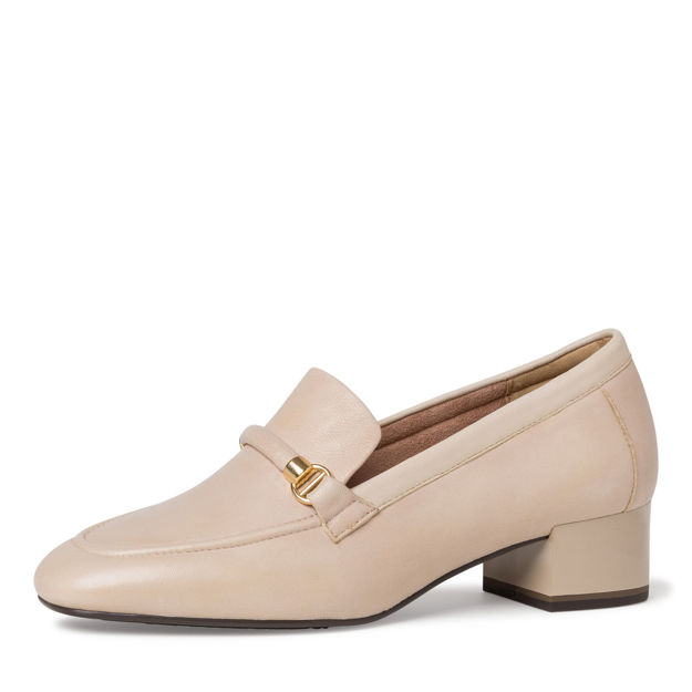 Slika Ženske cipele Tamaris 24300 ivory