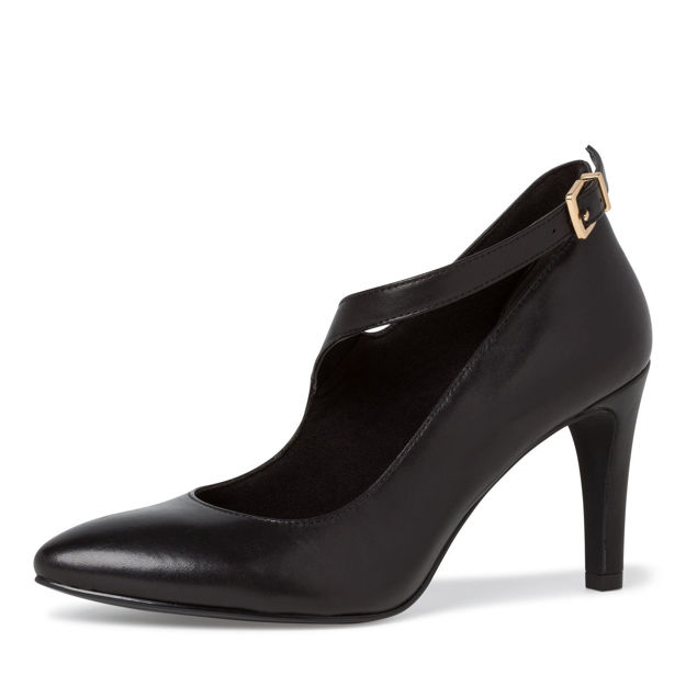 Slika Ženske cipele Tamaris 24404 black