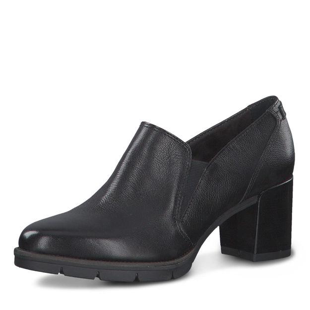 Slika Ženske cipele 24406 Black Uni