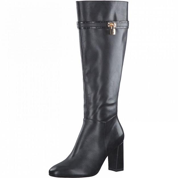 Slika Ženske čizme Tamaris 25502 black