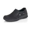 Slika Ženske cipele Rieker L7154 black