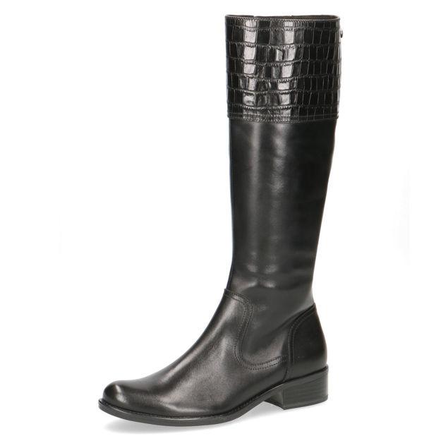 Slika Ženske čizme Caprice 25535 black x