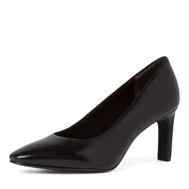 Slika Ženske cipele 22408 black