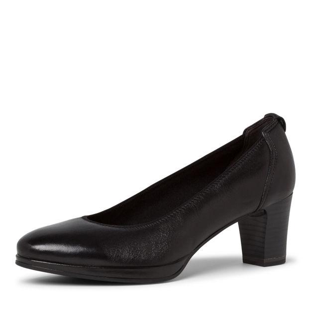 Slika Ženske cipele 22446 black