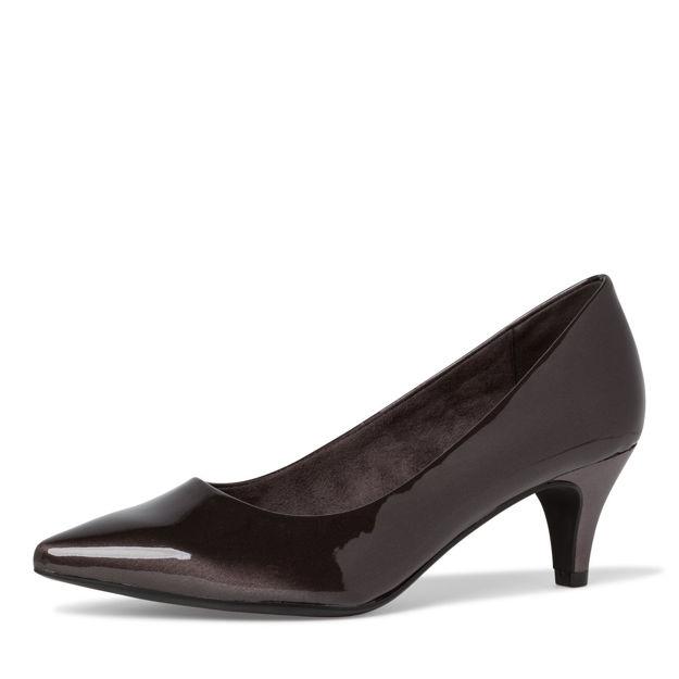 Slika Ženske cipele Tamaris 22495 platinum