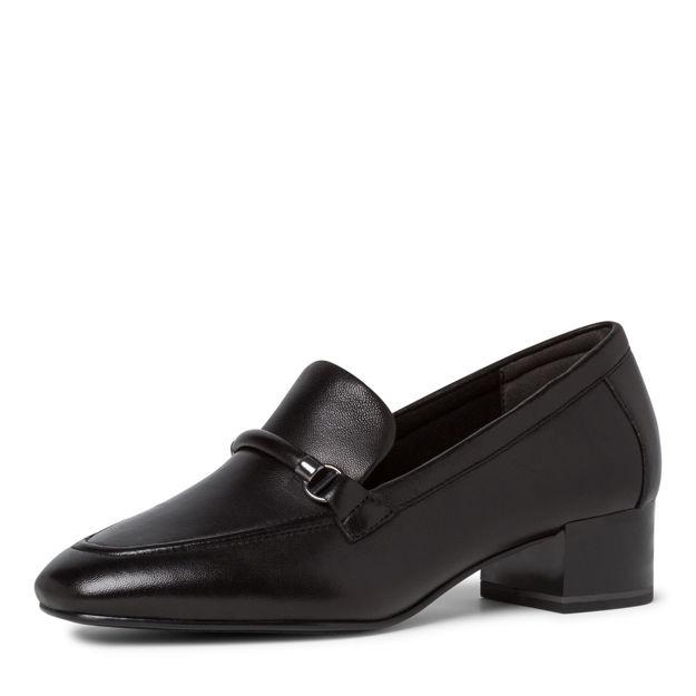 Slika Ženske cipele 24300 black
