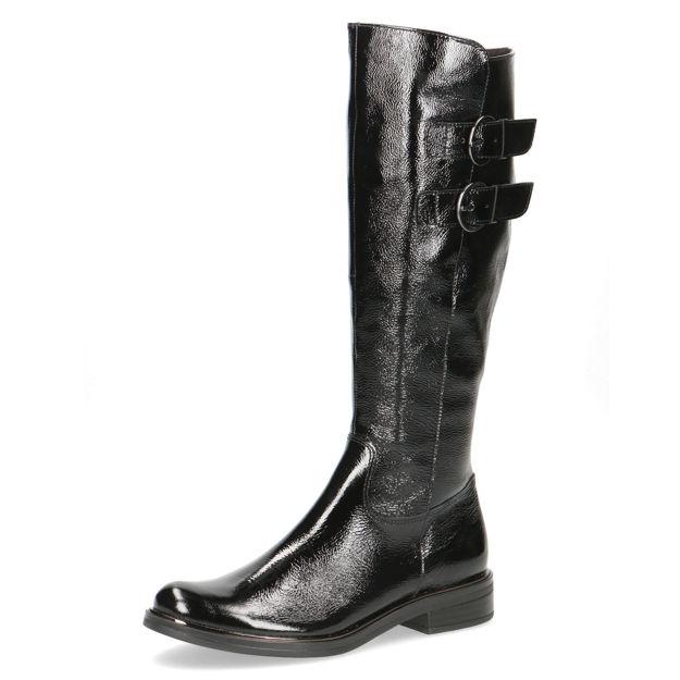 Slika Ženske čizme Caprice 25530 black naplak