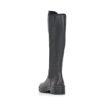 Slika Ženske čizme Rieker X0554-00 crne
