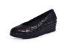 Slika Ženske cipele 606310 pyirite/black