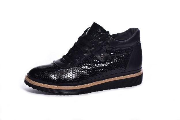 Slika Ženske cipele 2319 crne
