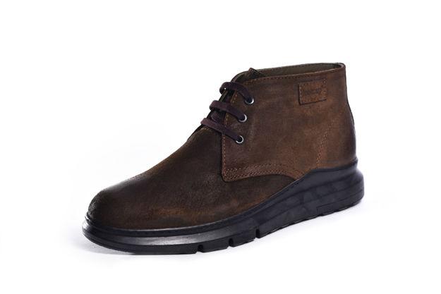 Slika Muške cipele F-2542 braon