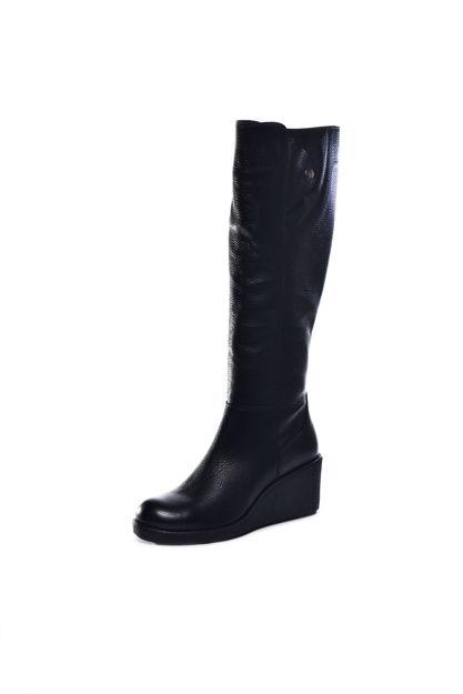 Slika Ženske čizme S4606 crne