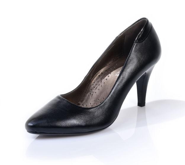 Slika Ženske cipele Tref 1958 crne