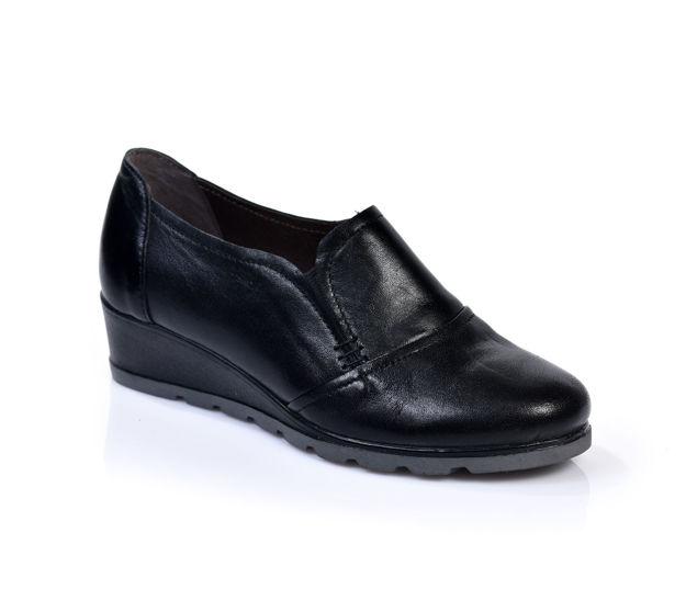 Slika Ženske cipele Tref 2702 crne