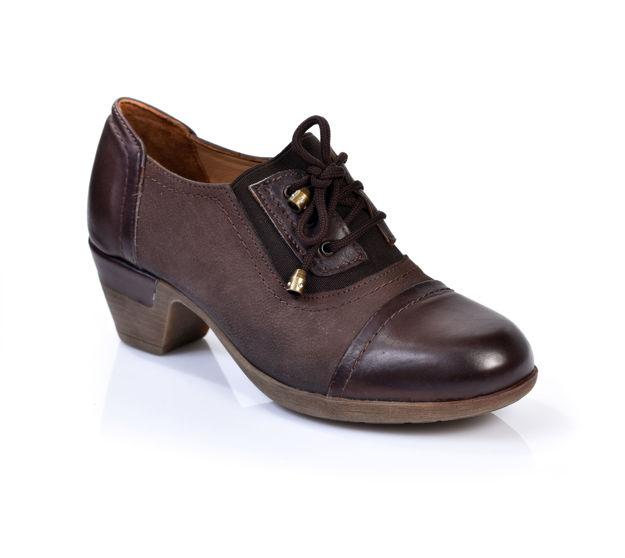 Slika Ženske cipele Tref 2704 braon