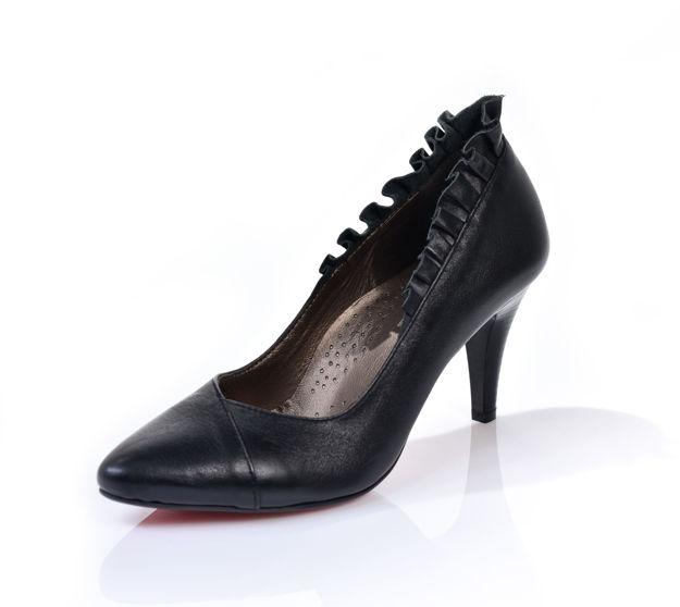 Slika Ženske cipele Tref 2614 crne