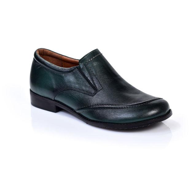 Slika Ženske cipele Tref 1556 zelene