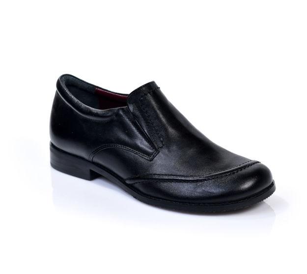 Slika Ženske cipele 1556 crne