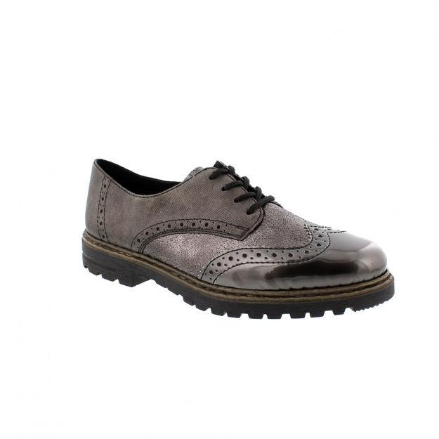 Slika Ženske cipele M4823 sive
