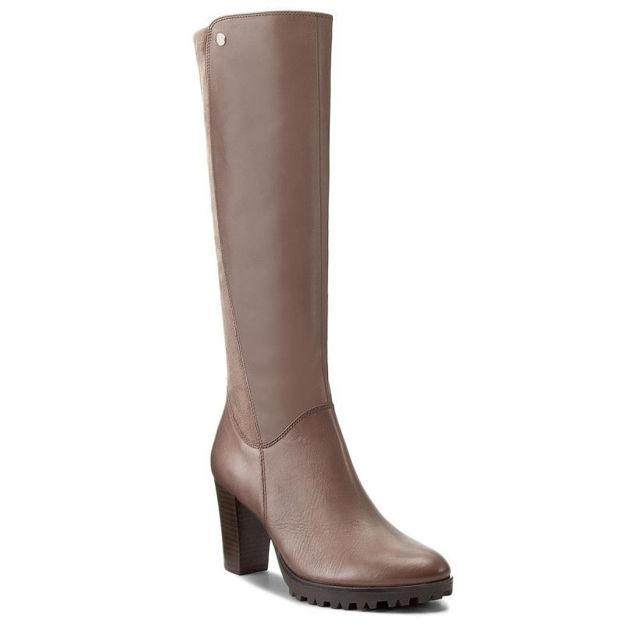 Slika Ženske čizme Caprice 25600 bež