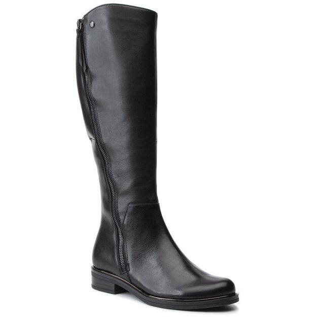 Slika Ženske čizme Caprice 25516 black x