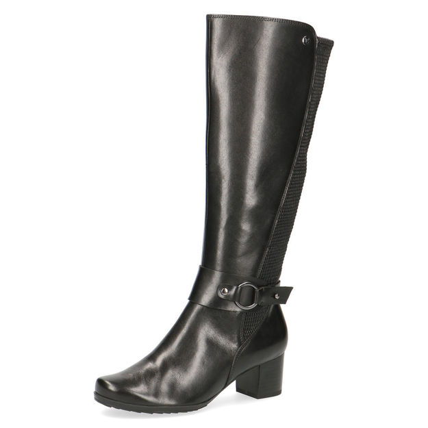 Slika Ženske čizme Caprice 25526 black nappa