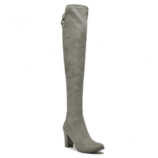 Slika Ženske čizme Caprice 25504 dark grey