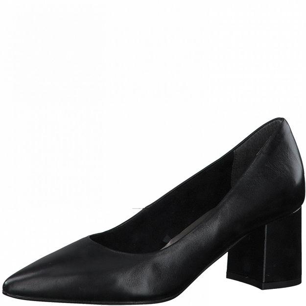 Slika Ženske cipele Tamaris 22434 black