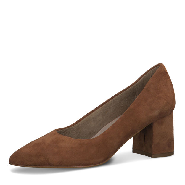 Slika Ženske cipele Tamaris 22434 cognac