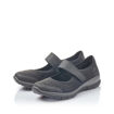 Slika Ženske cipele Rieker L32B5 black