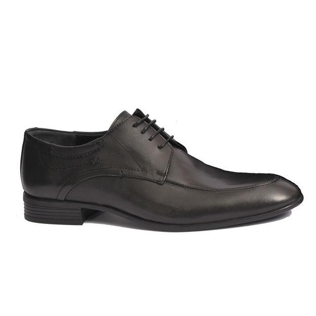 Slika Muške cipele Tref P-23400 crne
