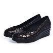 Slika Ženske cipele Imac 606310 pyirite/black