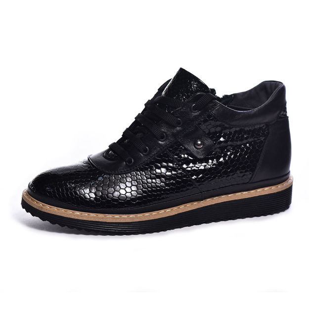 Slika Ženske cipele Tref 2319 crne