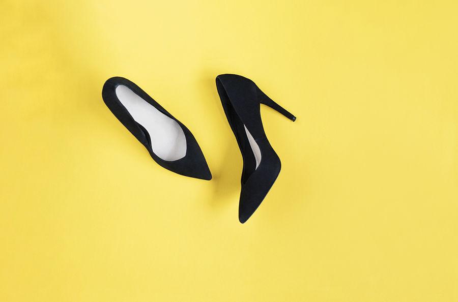 Slika za kategoriju Cipele sa štiklom