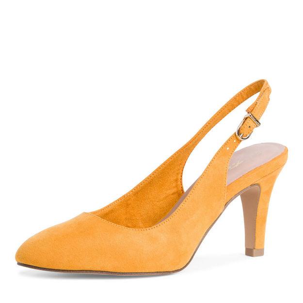 Slika Ženske sandale Tamaris 29605 mango