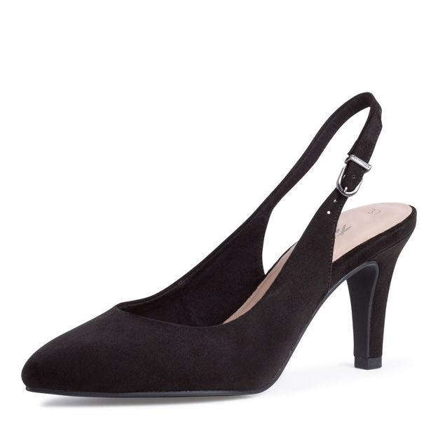 Slika Ženske sandale Tamaris 29605 black