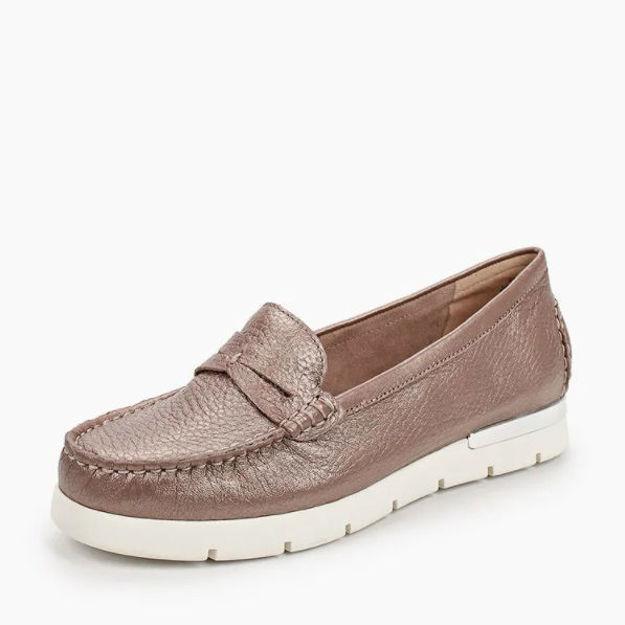 Slika Ženske cipele Caprice 24653 titan deer per