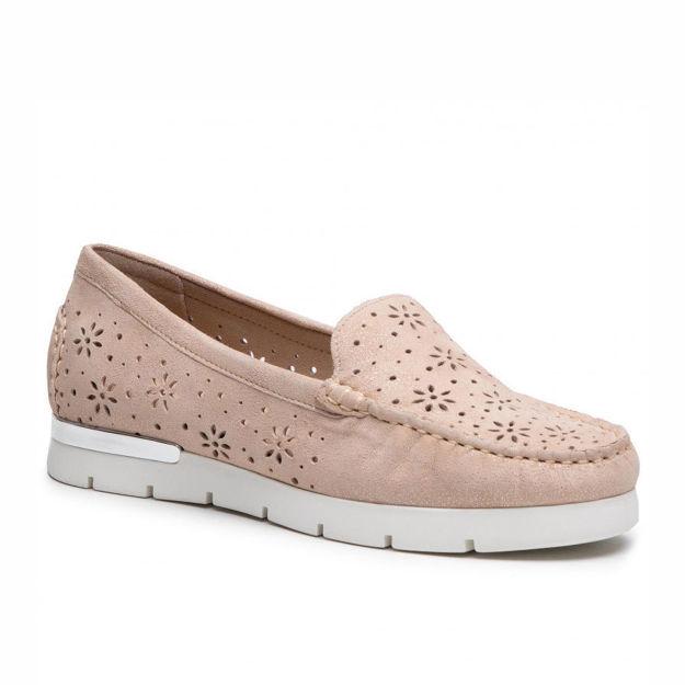 Slika Ženske cipele Caprice 24655 sand sparkle
