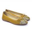 Slika Ženske baletanke Tref 1310 žute