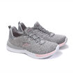 Slika Ženske patike SKECHERS DYNAMIGHT BREAK-THROUGH gray/light pink