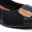 Slika Ženske cipele Usaflex 0702 preto