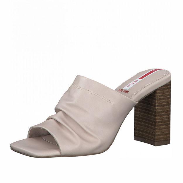 Slika Ženske papuče S Oliver 27203 rose