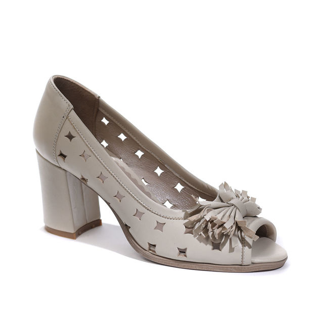 Slika Ženske cipele Passo 18-26 bež