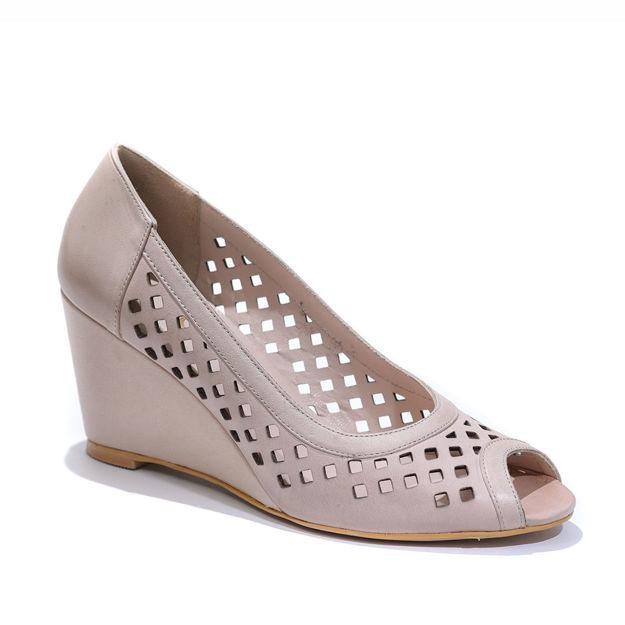 Slika Ženske cipele Tref 3304 bež