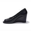 Slika Ženske cipele Tref 3304 crne